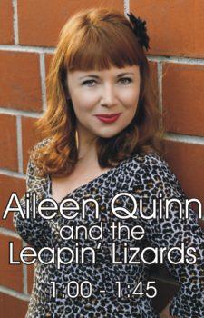 Aileen Quinn Web