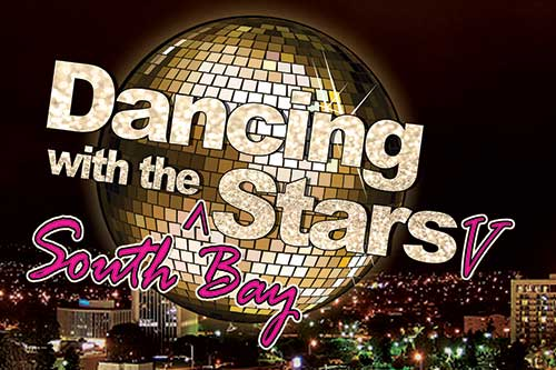 Dancing With The South Bay Stars V