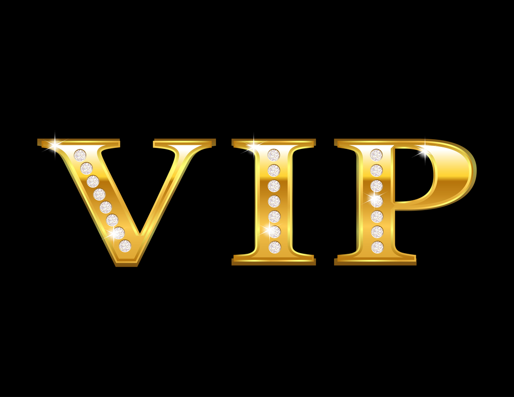 how to buy vip tickets