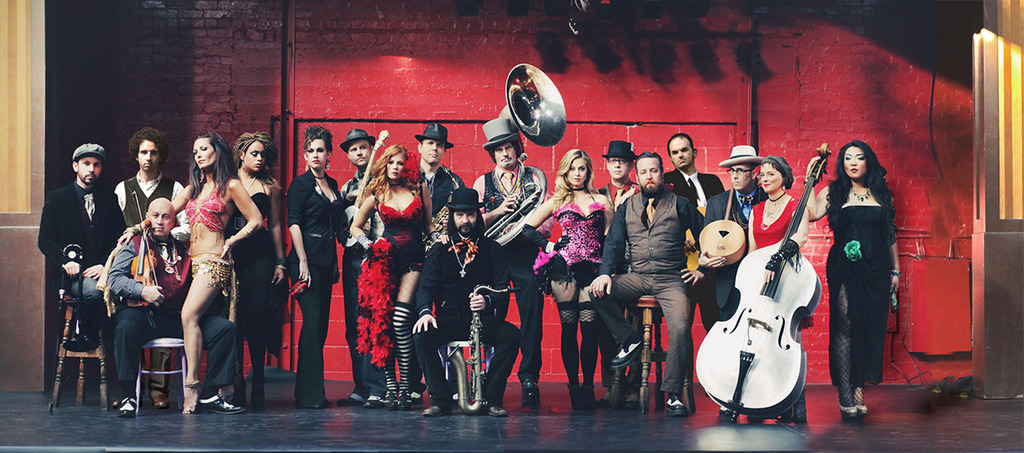 Vaud and the Villains Torrance