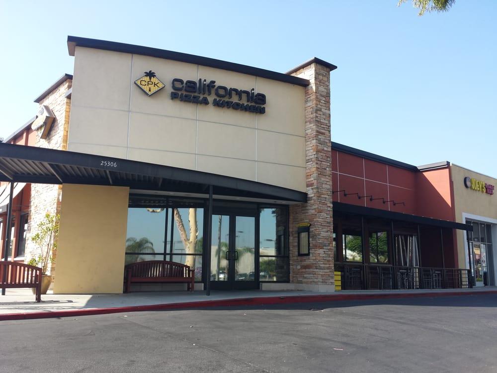 California Pizza Kitchen At Rolling Hills Torrance Ca