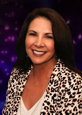 Mary DiMatteo