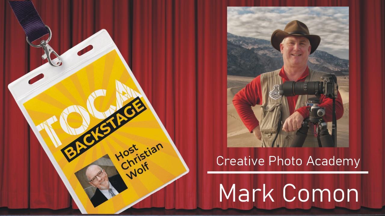 Mark Comon