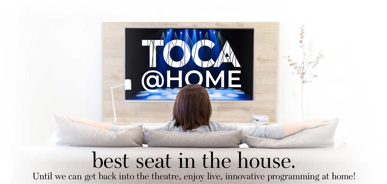 TOCA @ Home, Best Seat in the House