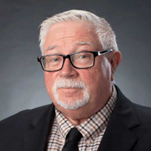 Dr. Jim Turrell