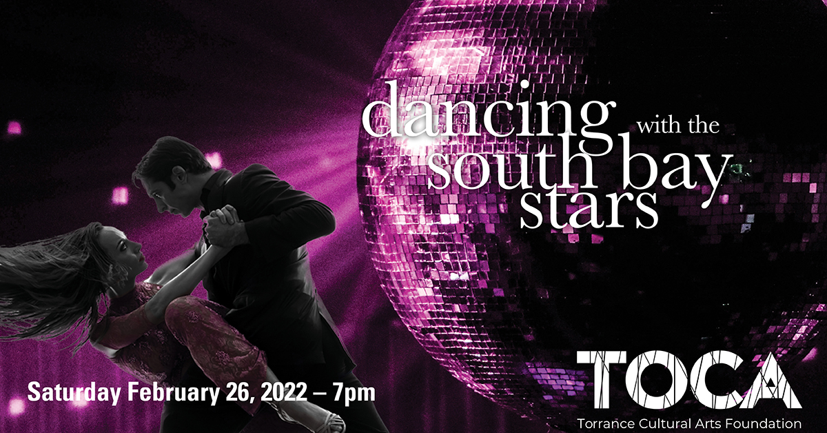 Dancing with the South Bay Stars
